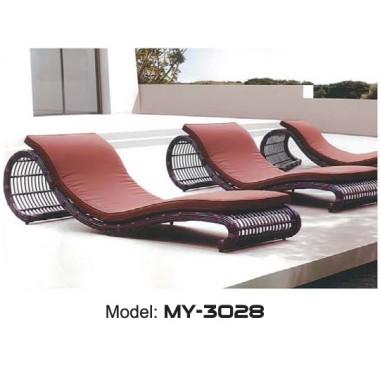 Ležaljka MY-3028
