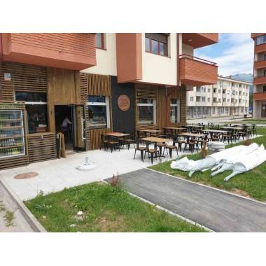 PUB Sarajevo
