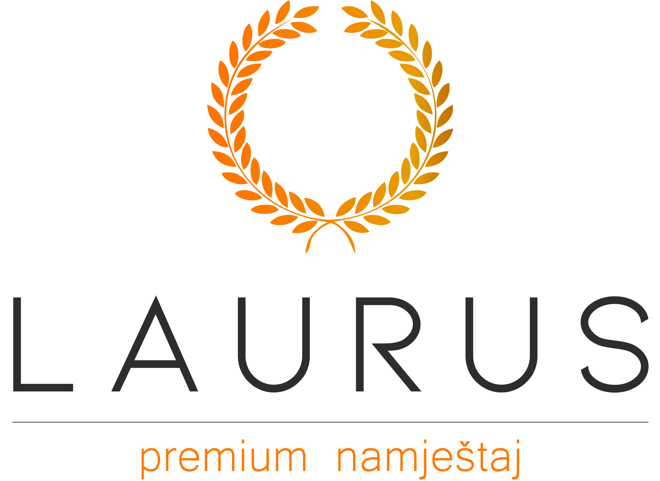 Laurus logotip